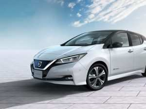 97 Best Nissan Expo 2020 New Concept