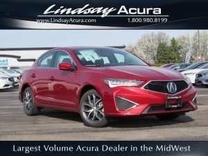 97 New 2019 Acura Ilx Performance and New Engine