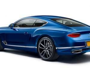 97 New 2019 Bentley Supersport Price Design and Review