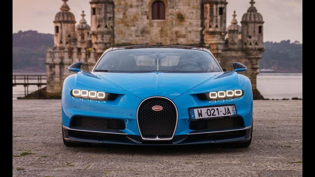 97 New 2019 Bugatti Chiron Sport Top Speed Review And Release Date