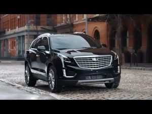 97 New 2019 Cadillac St4 Ratings