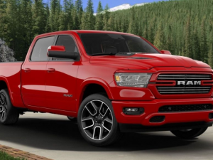 97 New 2019 Dodge Dakota New Concept