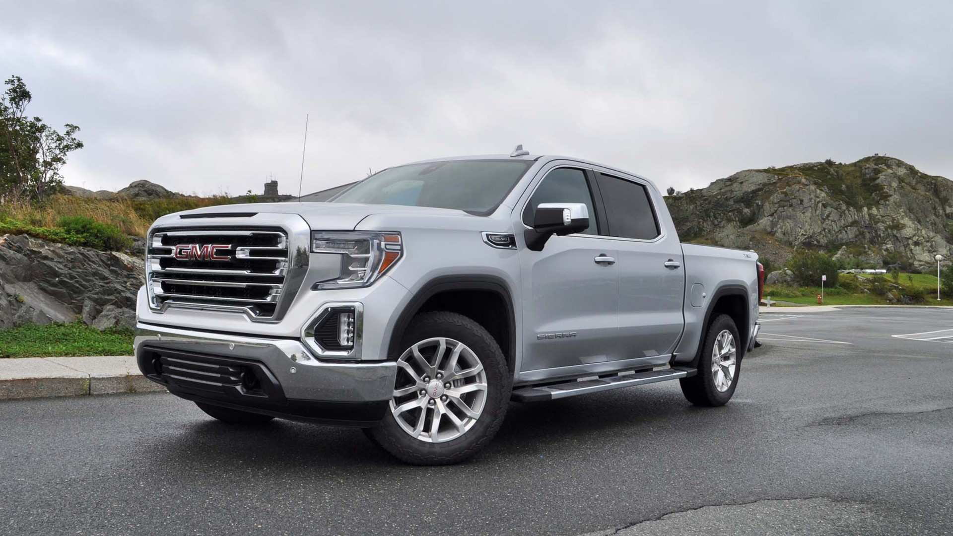 97 New 2019 Gmc Review Release
