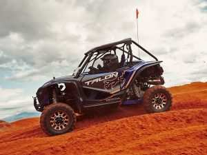 97 New 2019 Honda Talon Research New