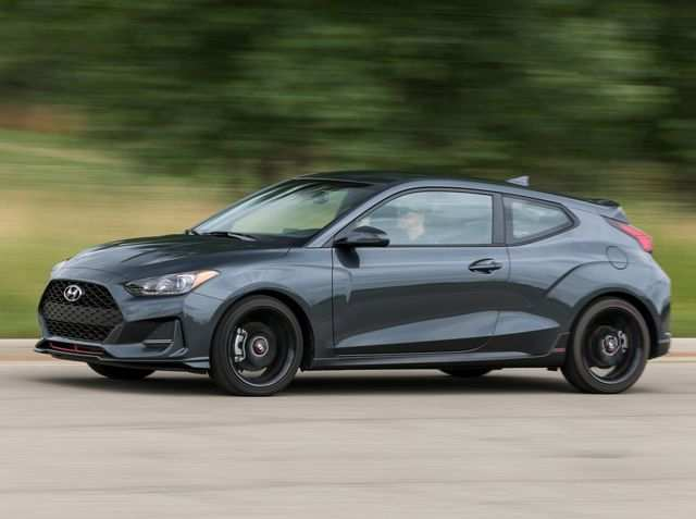 97 New 2019 Kia Veloster Specs And Review