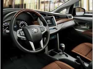 97 New 2019 Toyota Innova Review and Release date