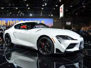 97 New 2019 Toyota Supra Engine Rumors