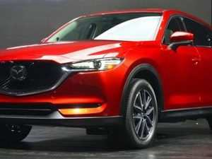 97 New 2020 Mazda Cx 5 Grand Touring Concept and Review