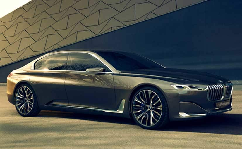 97 New BMW All Cars Electric By 2020 Interior