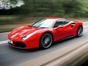 97 New Ferrari Supercar 2019 Review and Release date