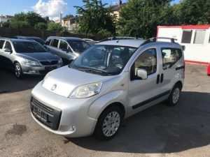 97 New Fiat Qubo 2020 Pricing