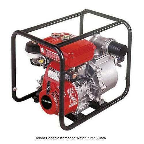 97 New Honda Water Pump Wsk 2020 Concept And Review
