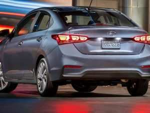 97 New Hyundai Accent 2020 Images