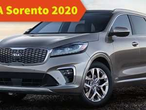 97 New Kia Models 2020 Performance and New Engine