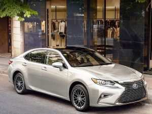 97 New Lexus Es 2020 Release Date Overview