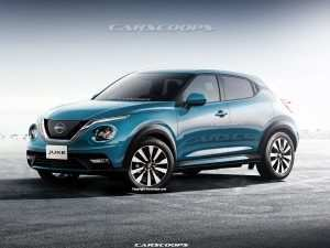 97 New Nissan Juke 2020 Dimensions Configurations