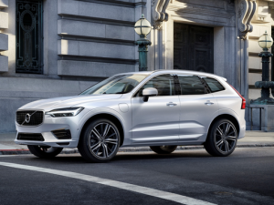97 New Volvo Xc60 2020 Update New Model and Performance