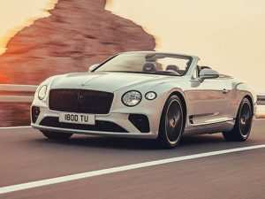 97 The 2019 Bentley Continental Gt Specs Price and Review