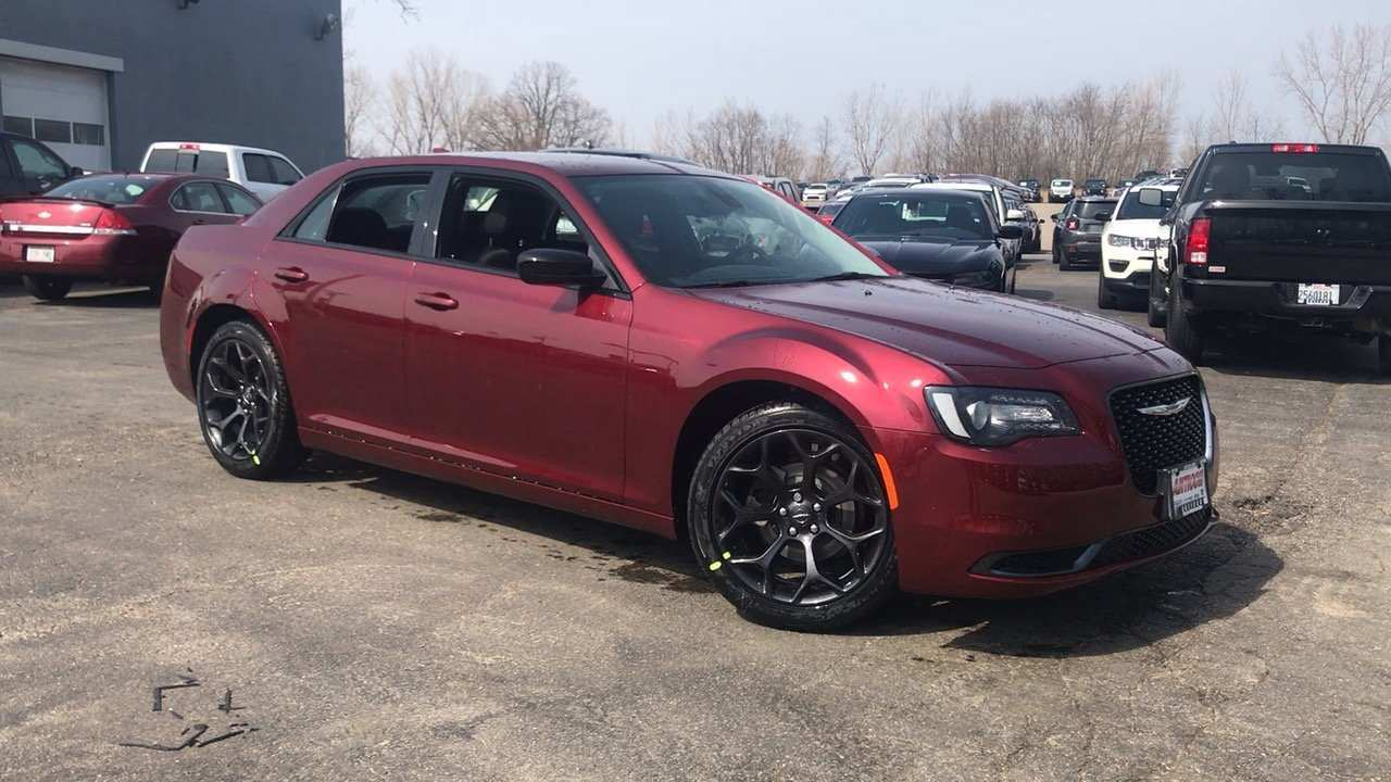 97 The 2019 Chrysler Lineup Prices