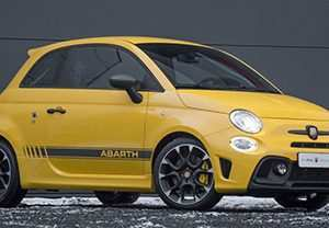 97 The 2019 Fiat Price Price and Review