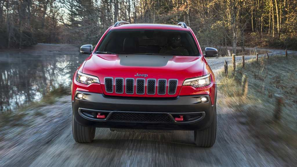 97 The 2019 Jeep Price Price Design And Review