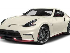 97 The 2019 Nissan Z370 Exterior and Interior