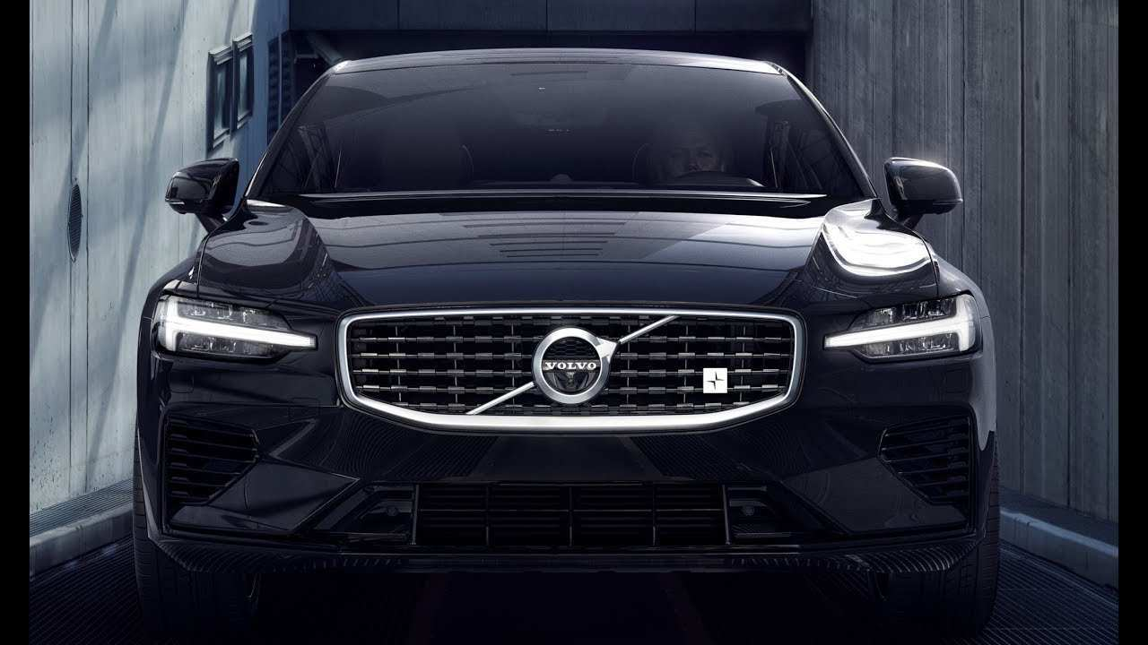 97 The 2019 Volvo Polestar New Review