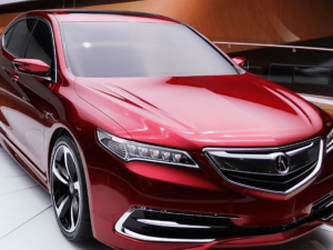 97 The 2020 Acura Tlx Release Date Wallpaper