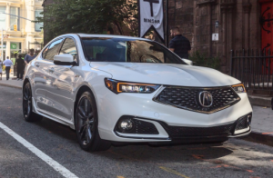 97 The 2020 Acura Tlx Type S Review
