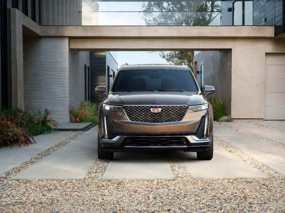 97 The 2020 Cadillac Truck Release Date