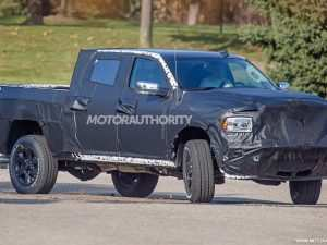 2020 Dodge Dually