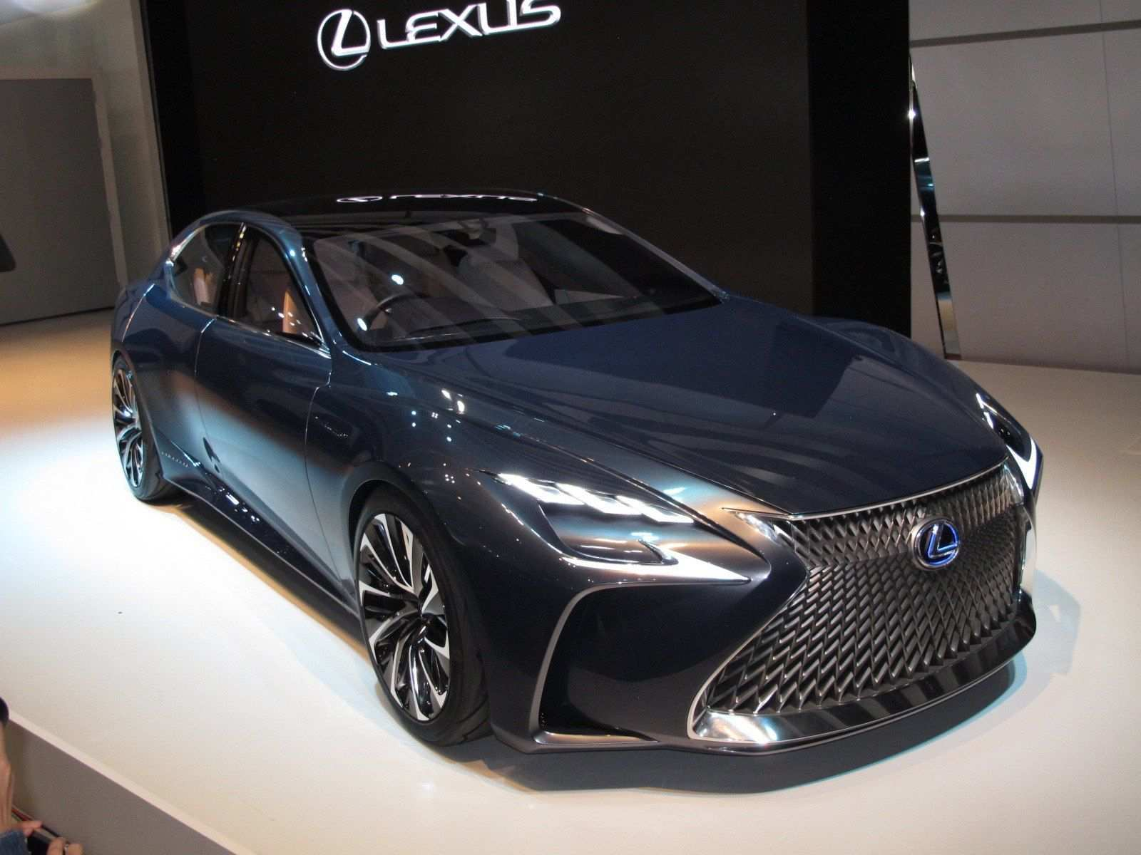 97 The 2020 Lexus Isf Pictures