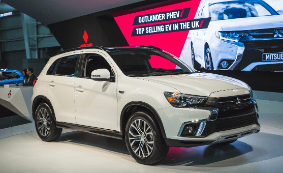97 The 2020 Mitsubishi Outlander Sport Release Date Price And Review