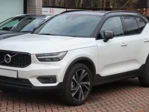 97 The 2020 Volvo Xc40 Plug In Hybrid First Drive