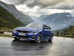 97 The BMW Series 4 2020 Review