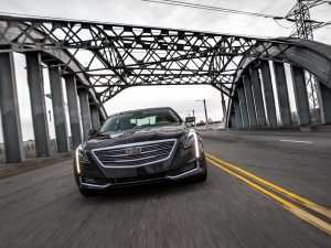 97 The Best 2019 Cadillac Flagship Engine