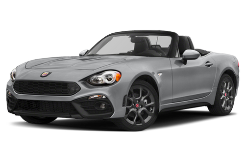 97 The Best 2019 Fiat Spider New Concept