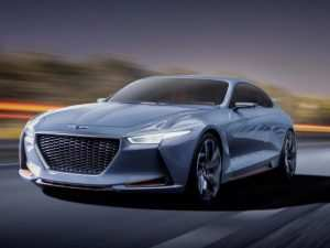 97 The Best 2019 Genesis Concept Ratings