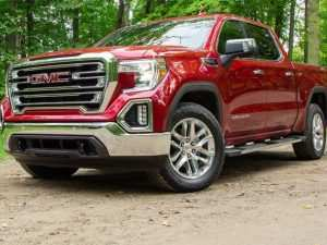 97 The Best 2019 Gmc Review Price and Release date