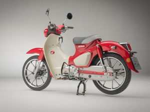 97 The Best 2019 Honda Super Cub Top Speed Performance