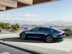 97 The Best 2019 Jaguar Xj First Drive