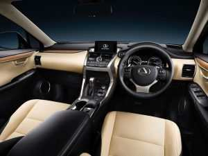 97 The Best 2019 Lexus Gs Interior Redesign and Concept