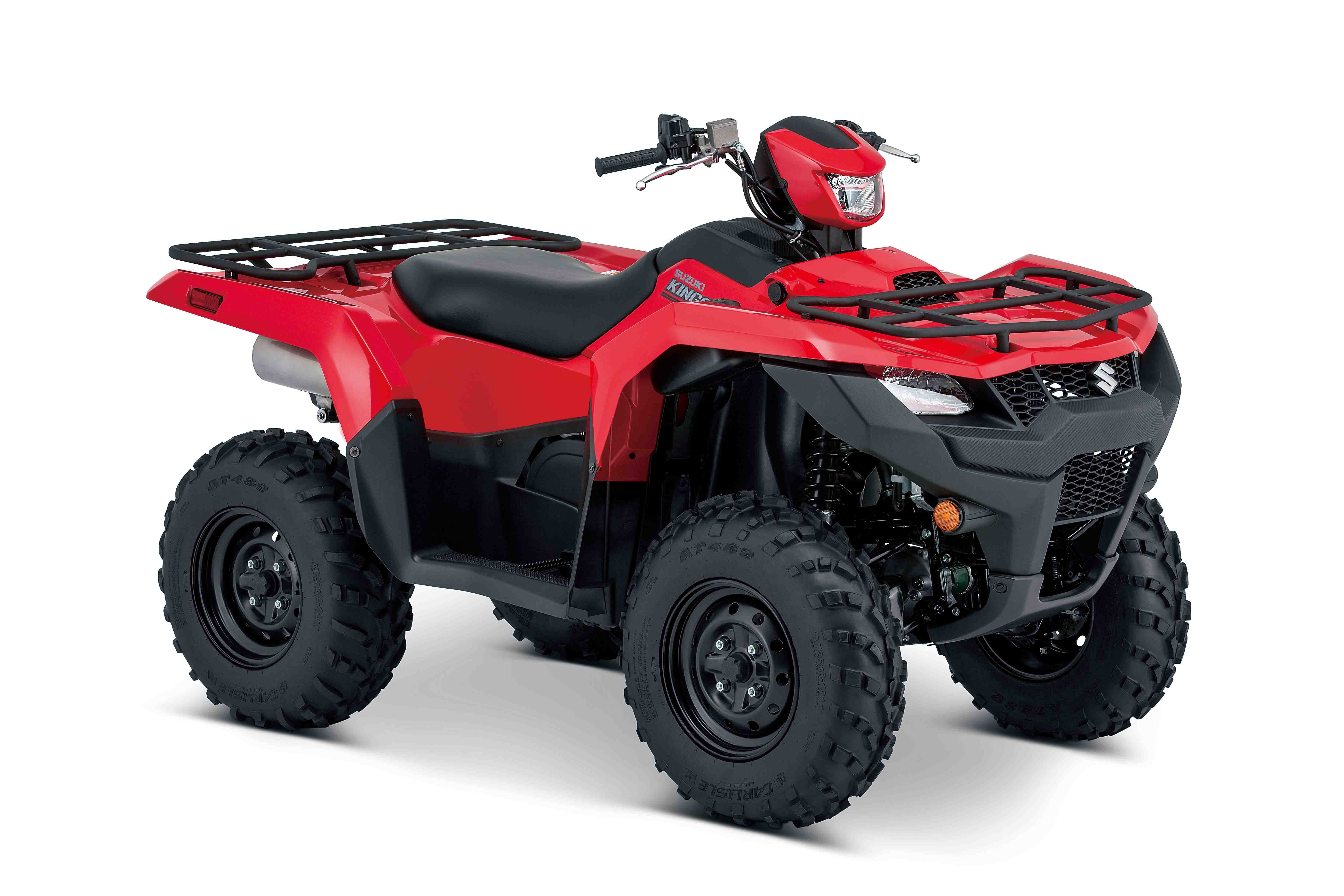 97 The Best 2019 Suzuki King Quad Specs And Review