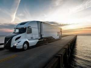 97 The Best 2019 Volvo 18 Wheeler Overview