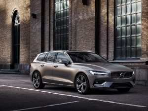 97 The Best 2019 Volvo Wagon Configurations