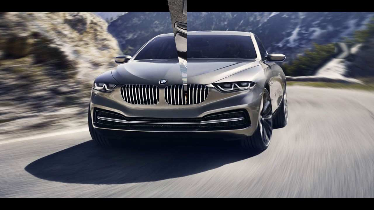 97 The Best 2020 Bmw Concept Price Design And Review