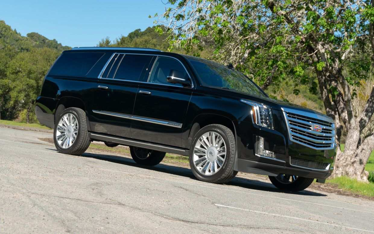 97 The Best 2020 Cadillac Escalade Video Price And Release Date