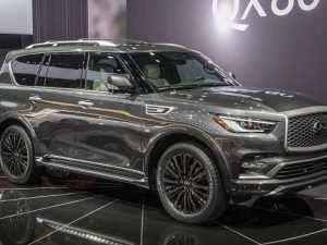 97 The Best 2020 Infiniti Qx80 New Body Style Reviews