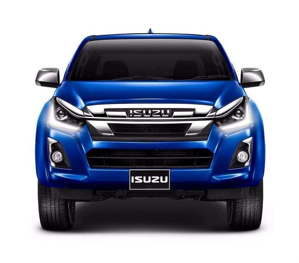 97 The Best 2020 Isuzu Kb Wallpaper