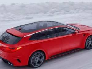 97 The Best 2020 Kia Optima Gt Specs and Review
